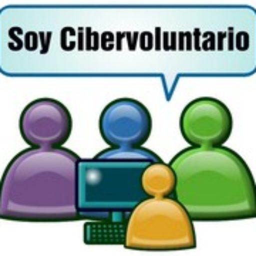 Cibervoluntarios